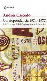 ESTUCHE CORRESPONDENCIA 1970 - 1977