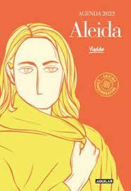 AGENDA ALEIDA 2022 / AMARILLA