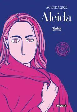 AGENDA ALEIDA 2022 / AZUL