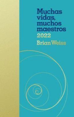 AGENDA 2022 MUCHAS VIDAS, MUCHOS MAESTROS