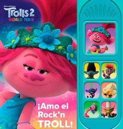AMO EL ROCK N TROLL