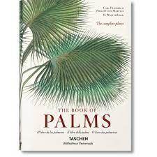THE BOOK OF PALMS /  EL LIBRO DE LAS PALMERAS