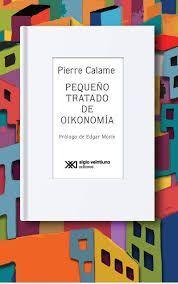 PEQUEÑO TRATADO DE OIKONOMIA