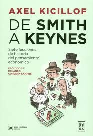 DE SMITH A KEYNES
