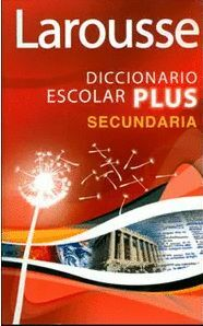 DICCIONARIO ESCOLAR PLUS  SECUNDARIO
