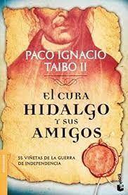 CURA HIDALGO Y SUS AMIGOS, EL