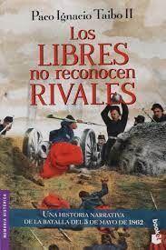 LOS LIBRES NO RECONOCEN RIVALES