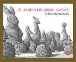 EL JARDIN DE ABDUL GASAZI