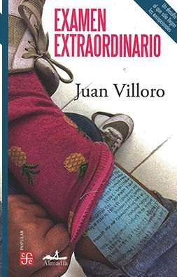 EXAMEN EXTRAORDINARIO