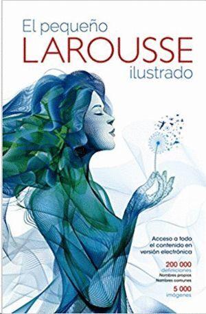 EL PEQUEÑO LAROUSSE ILUSTRADO