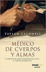 MEDICO DE CUERPOS Y ALMAS