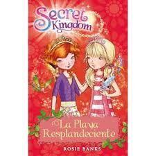 SECRET KINGDOM LA PLAYA RESPLANDECIENTE 6