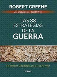 33 ESTRATEGIAS DE LA GUERRA, LAS (CUARTA EDICIÓN)