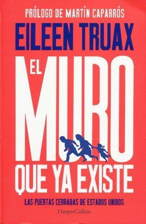 EL MURO QUE YA EXISTE