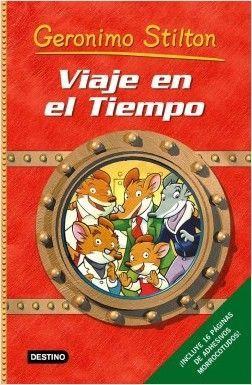EL VIAJE EN EL TIEMPO