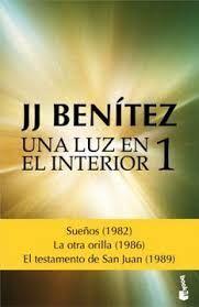 UNA LUZ EN EL INTERIOR. VOLUMEN 1