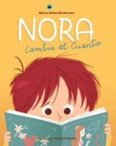NORA CAMBIAN EL CUENTO