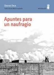 APUNTES PARA UN NAUFRAGIO