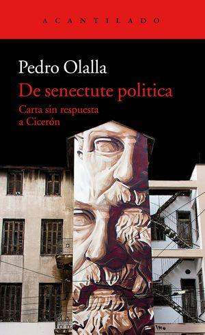 DE SENECTUTE POLITICA