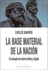 LA BASE MATERIAL DE LA NACION