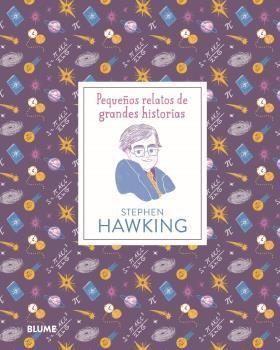 STEPHEN HAWKING PEQUEÑOS RELATOS DE GRANDES HISTORIAS