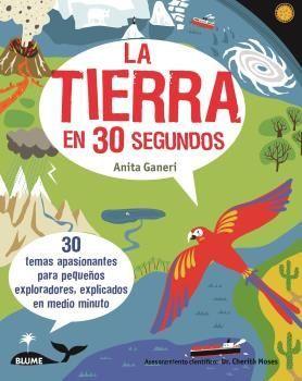 LA TIERRA EN 30 SEGUNDOS (2020)