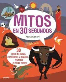 MITOS EN 30 SEGUNDOS (2020)