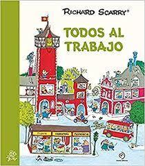 TODOS AL TRABAJO