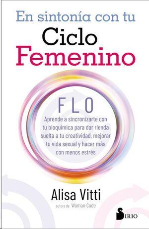 EN SINTONIA CON TU CICLO FEMEMINO