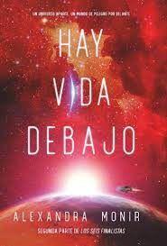 HAY VIDA DEBAJO 2