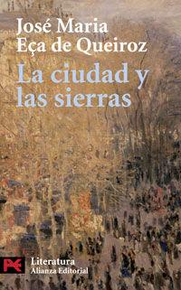 LA CIUDAD Y LAS SIERRAS