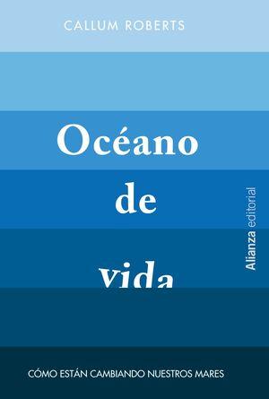 OCÉANO DE VIDA