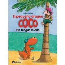 EL PEQUEÑO DRAGON COCO NO TENGAS MIEDO