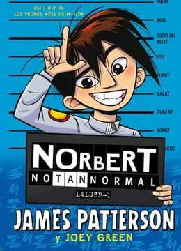 NORBERT NO TAN NORMAL PRNGDO 1