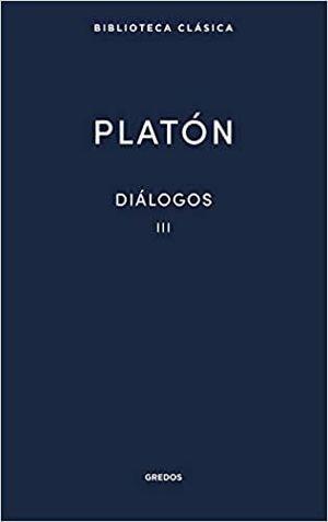 DIÁLOGOS III. FEDÓN. EL BANQUETE
