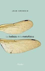 BELLEZA DE LA METAFÍSICA, LA