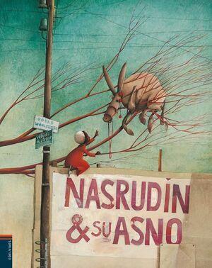 NASRUDÍN & SU ASNO