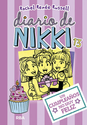 DIARIO DE NIKKI 13