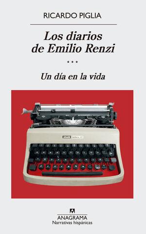 LOS DIARIOS DE EMILIO RENZI (III)