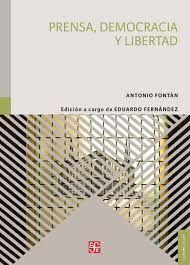 PRENSA DEMOCRACIA Y LIBERTAD