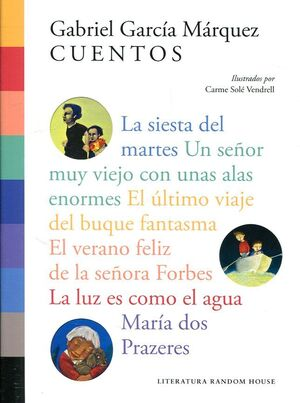 CUENTOS