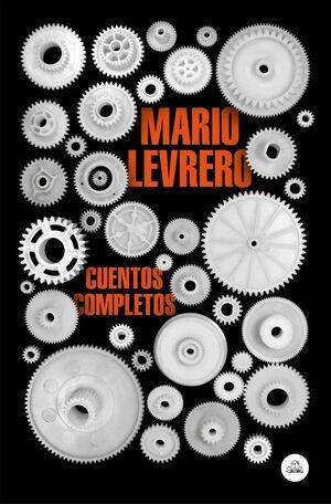 CUENTOS COMPLETOS LEVRERO