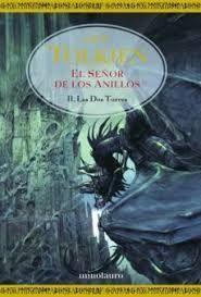 EL SEÑOR DE LOS ANILLOS II LAS DOS TORRES