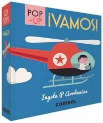 VAMOS POP - UP