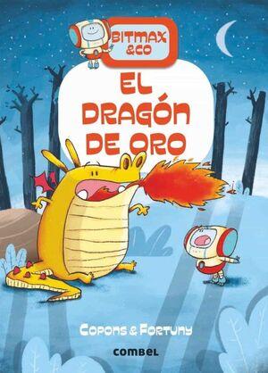 EL DRAGÓN DE ORO BITMAX & CO 3