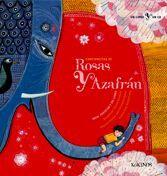 CANCIONCITAS DE ROSAS Y AZAFRAN