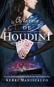 A LA CAZA DE HOUDINI III