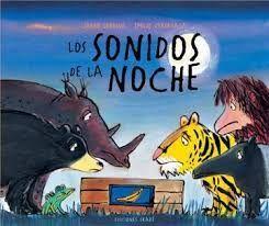 LOS SONIDOS DE LA NOCHE COLECCION PONTE PORONTE