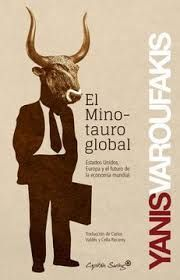 EL MINOTAURO GLOBAL.