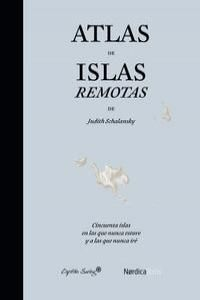 ATLAS DE ISLAS REMOTAS